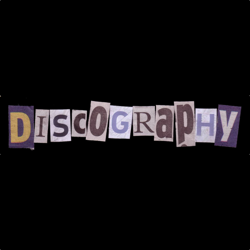 Discography : Some Recommended Web Sites