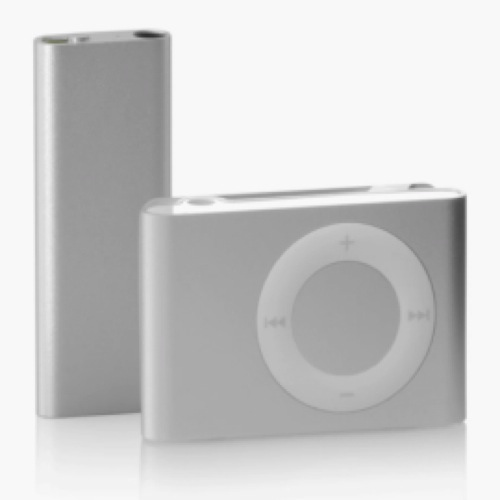 New iPod Shuffle : Voice Over work with Chinese Songs ?