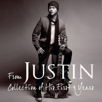 侧田 From JUSTIN – Collection Of His First 3 Years