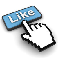 Like My Fan Page