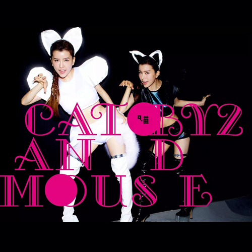 BY2 Cat and Mouse