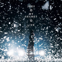 容祖儿 Joey My Secret Live